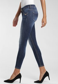 Gang - Jeans Skinny Fit - no square wash - 2