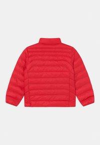 Polo Ralph Lauren - OUTERWEAR - Zimní bunda - red - 1