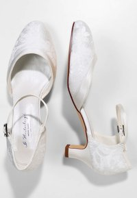 G.Westerleigh - SUZY - Bridal shoes - ivory - 2