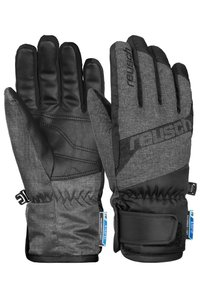 Reusch - DARIO R-TEX® XT  - Gloves - black/black melange - 2