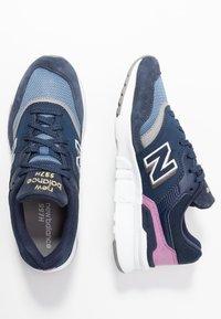New Balance - CW997 - Zapatillas - navy - 3