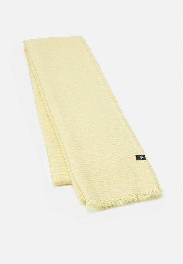 SCARF  - Sjaal - bleached sun