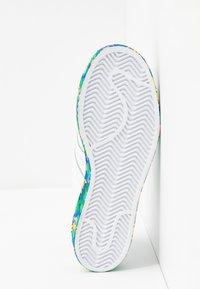 adidas Originals - SUPERSTAR  - Zapatillas - footwear white/legend ink - 4