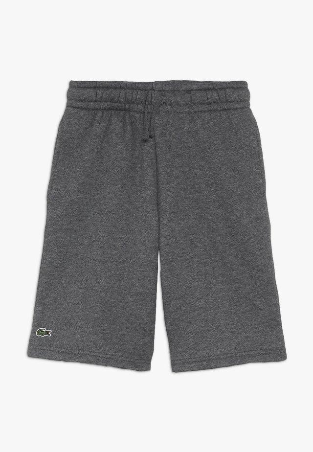 CLASSIC - Sports shorts - pitch