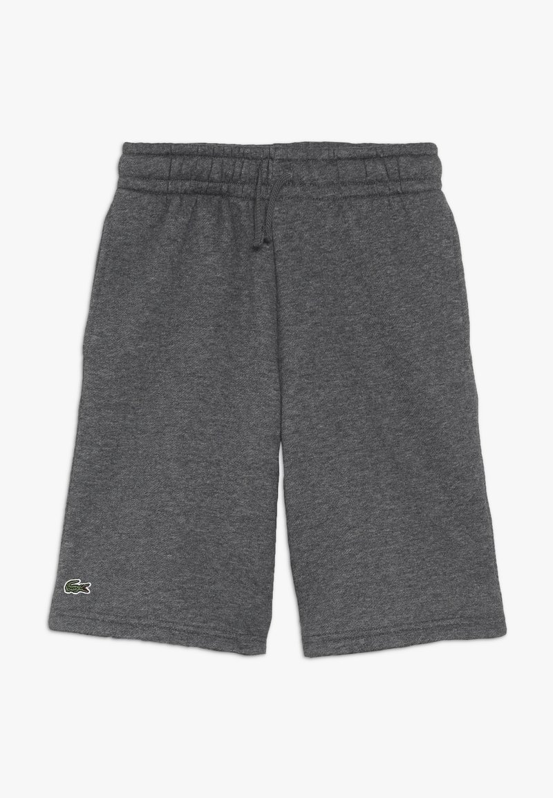 Lacoste Sport - CLASSIC - Träningsshorts - pitch