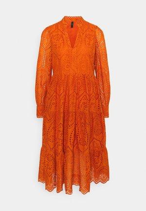 YASHOLI BOHO - Maxi dress - gold flame