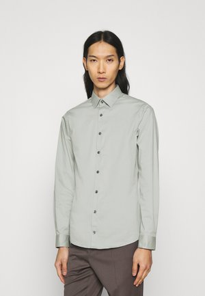 FILBRODIE - Formal shirt - grey green