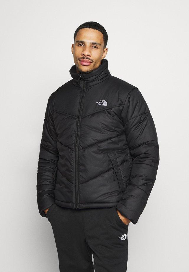 SAIKURU JACKET - Winter jacket - black