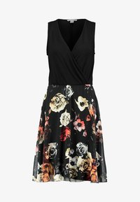 Anna Field - Cocktail dress / Party dress - black/red - 5