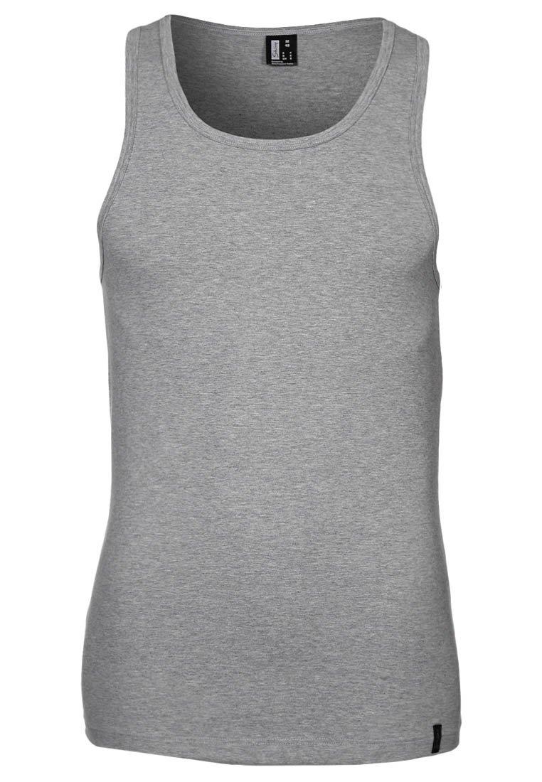 Skiny - Option - Undershirt - grey