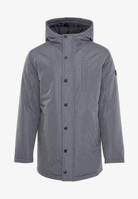 Threadbare - Winter jacket - charcoal - 4