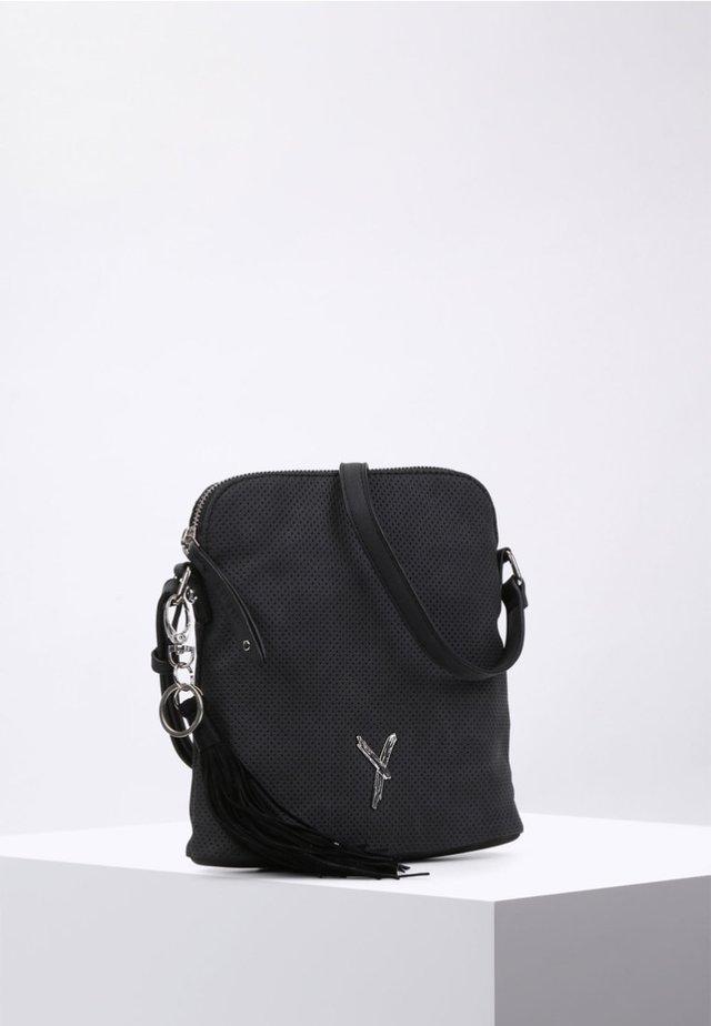 ROMY - Sac bandoulière - black 100