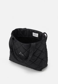 Holzweiler - HANGER TOTE SMALL UNISEX - Handbag - black - 4