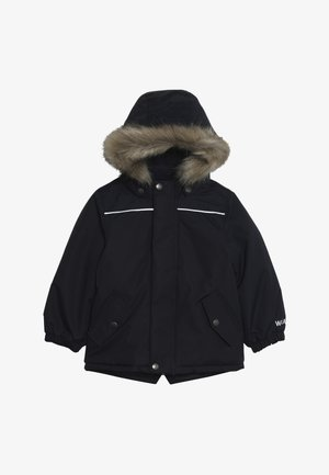 JACKET ELTON BABY - Winter coat - navy