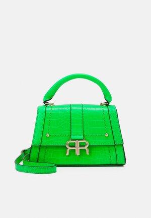 Handbag - green bright