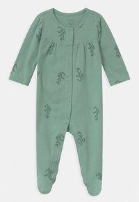 Carter's - SLEEP PLAY UNISEX - Sleep suit - mint - 0