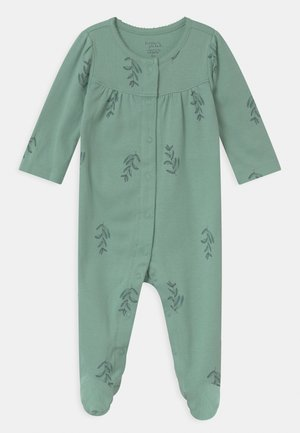 SLEEP PLAY UNISEX - Grenouillère - mint