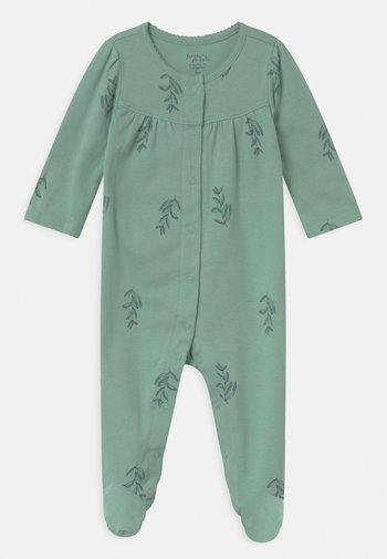 SLEEP PLAY UNISEX - Sleep suit - mint