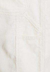 Carhartt WIP - FLINT PANT FORD - Trousers - wax rinsed - 3