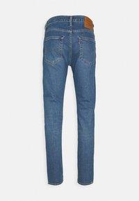 Levi's® - 512 SLIM TAPER  - Jeans Tapered Fit - corfu spanish angels - 1