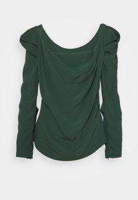 Vivienne Westwood - ELIZABETH - Long sleeved top - green - 4