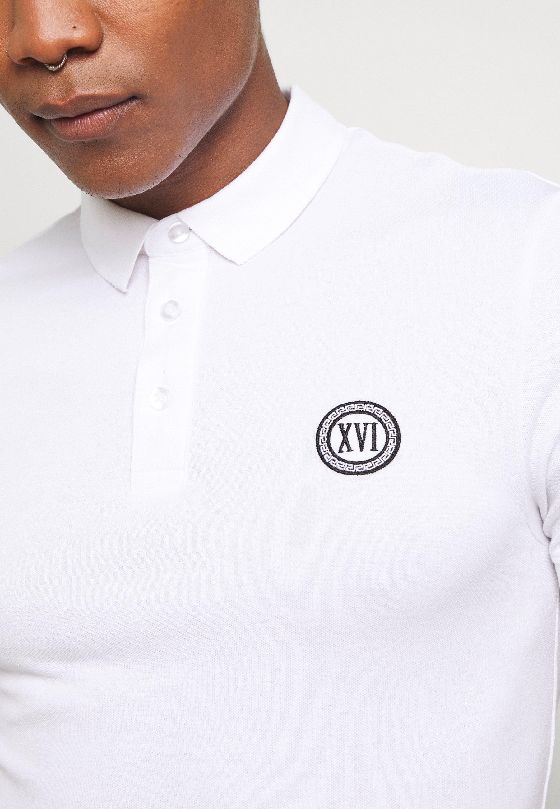 Zign Poloskjorter - White