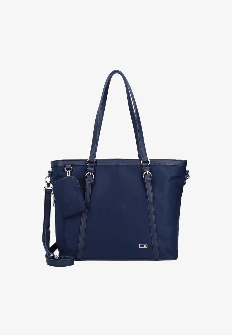 Roncato - Handbag - navy