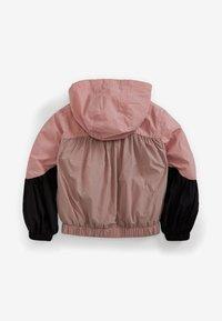 Next - Light jacket - pink - 3