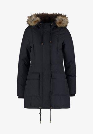 ESTINNA - Down coat - black