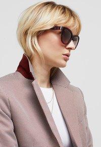 RALPH Ralph Lauren - Sluneční brýle - matte pink - 1