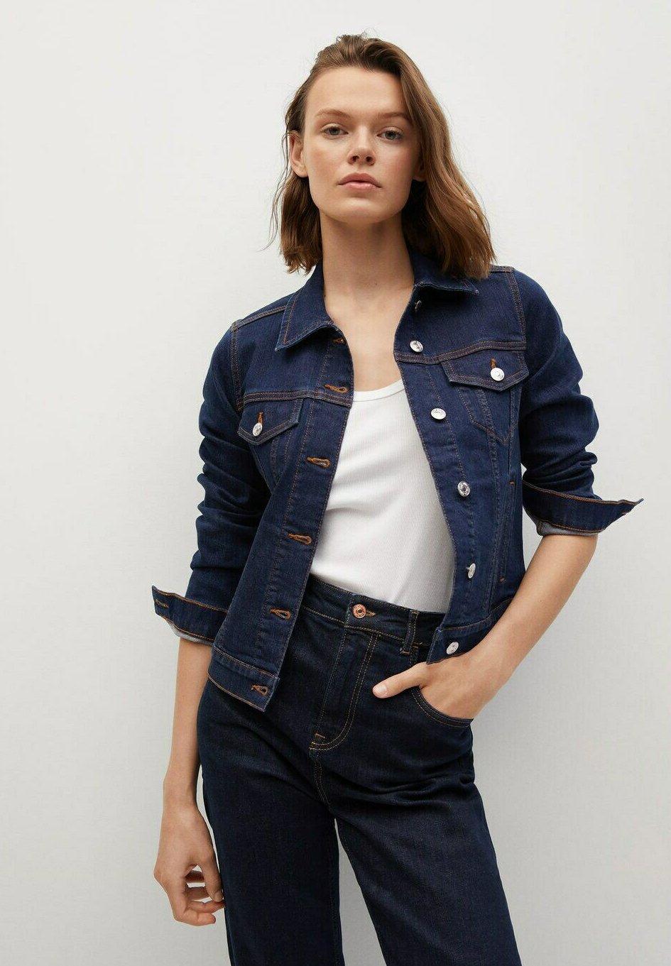 Women Denim jacket
