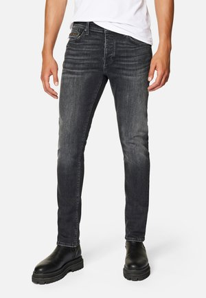 YVES - Slim fit jeans - dark smoke ultra move