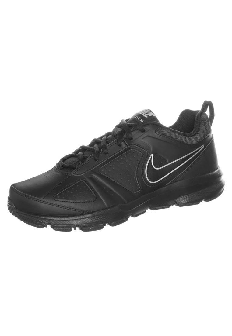 T-LITE XI - Chaussures d'entraînement et de fitness - black