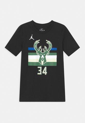 NBA MILWAUKEE BUCKS GIANNIS ANTETOKOUNMPO BOYS