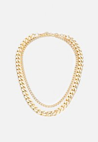 ONLY - ONLALBERTE NECKLACE 2 PACK - Necklace - gold-coloured - 0