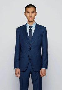 BOSS - Kostuum - dark blue - 1