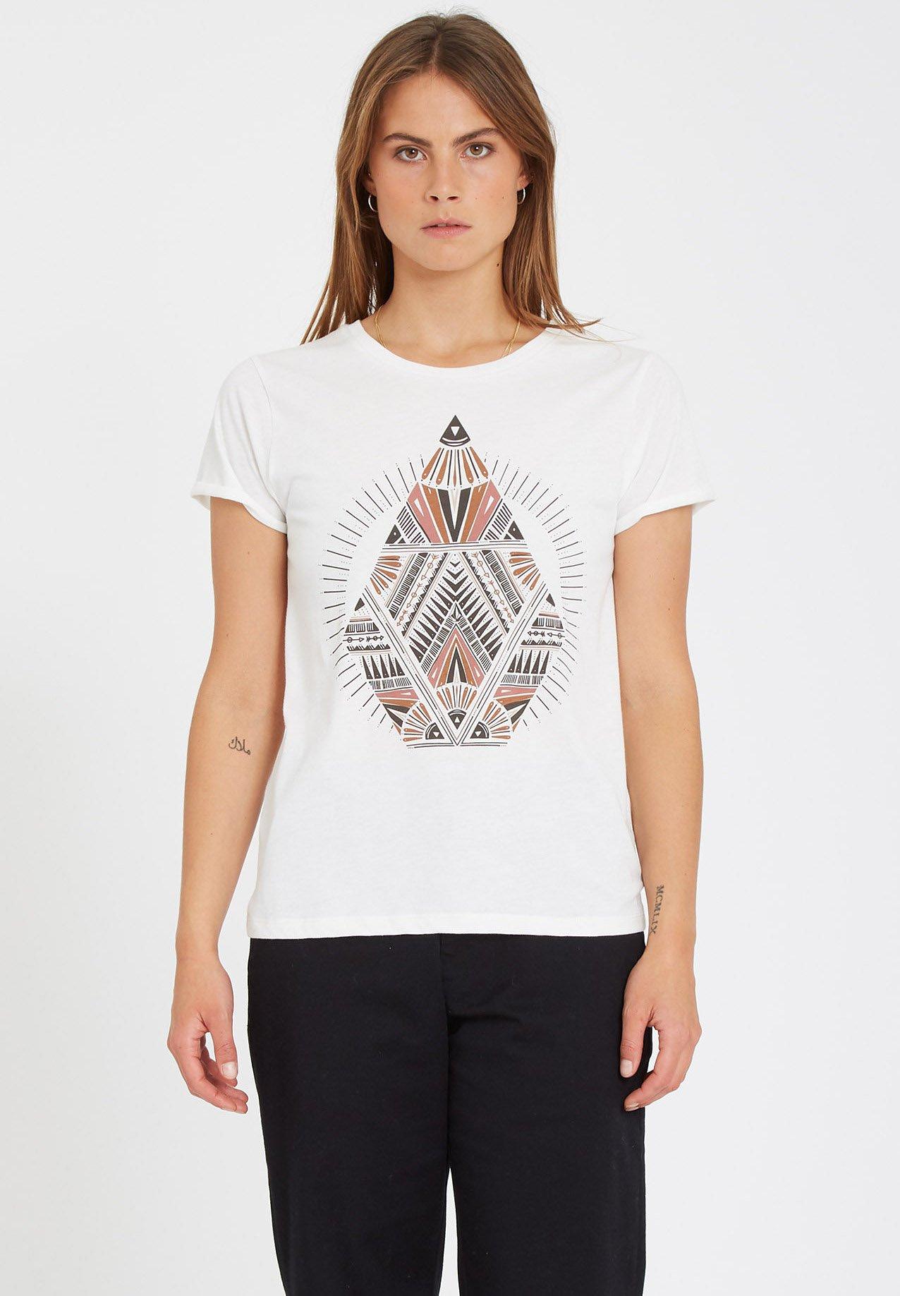 Mujer RADICAL DAZE - Camiseta estampada