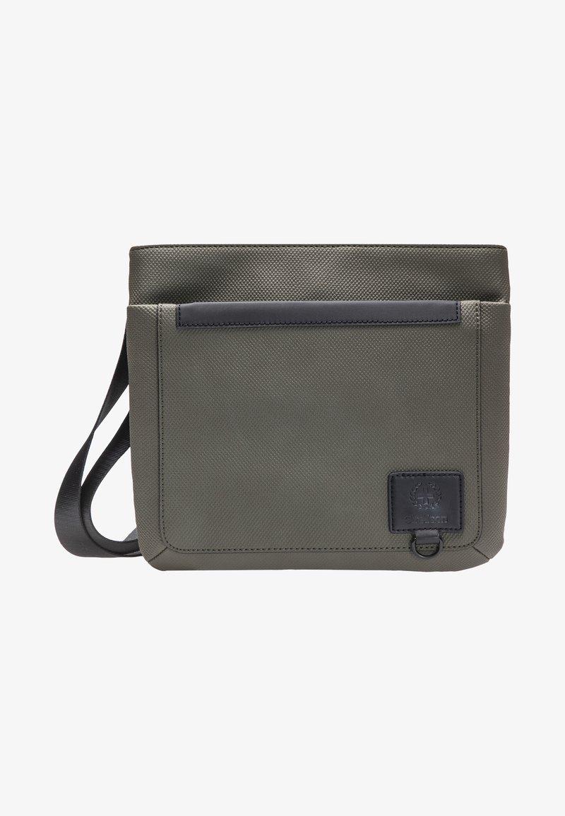 Strellson Premium - Across body bag - khaki