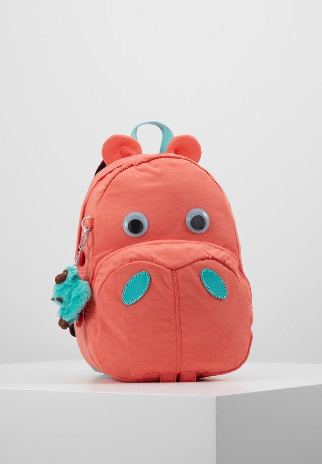 HIPPO - Rucksack - peachy pink