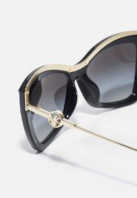 Michael Kors - HOLLYWOOD - Sluneční brýle - light gold - 2