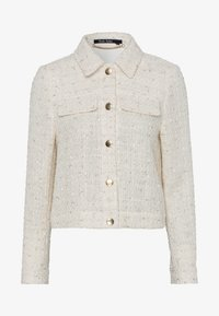 Marc Aurel - Light jacket - off-white - 4