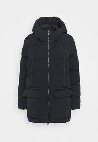 HOODED JACKET ROCHESTER - Winter jacket - black