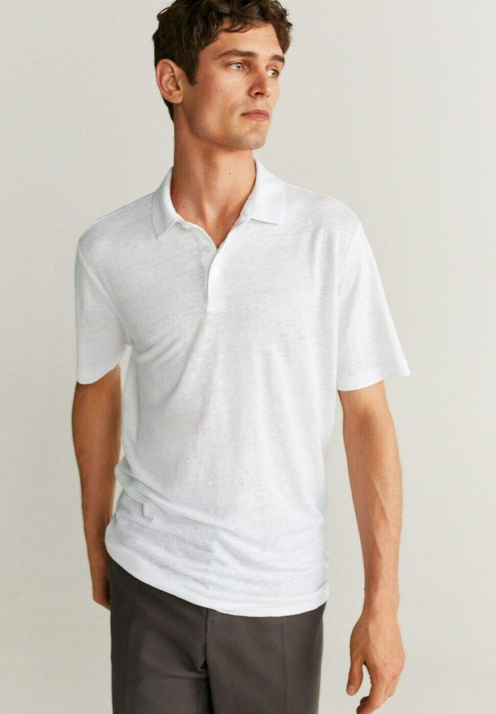 Men AMBERES - Polo shirt