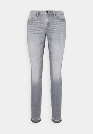 ELMA TINTED - Jeans Skinny Fit - authentic grey