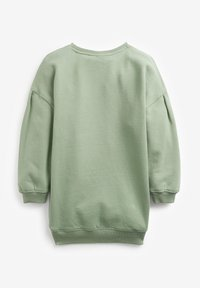 Next - LONGLINE  - Sweatshirt - green - 3