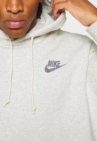 Nike Sportswear - HOODIE - Luvtröja - multi-color/white - 5