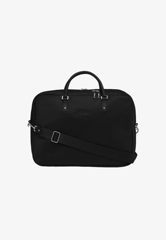 LADY PLUME - Laptop bag - black