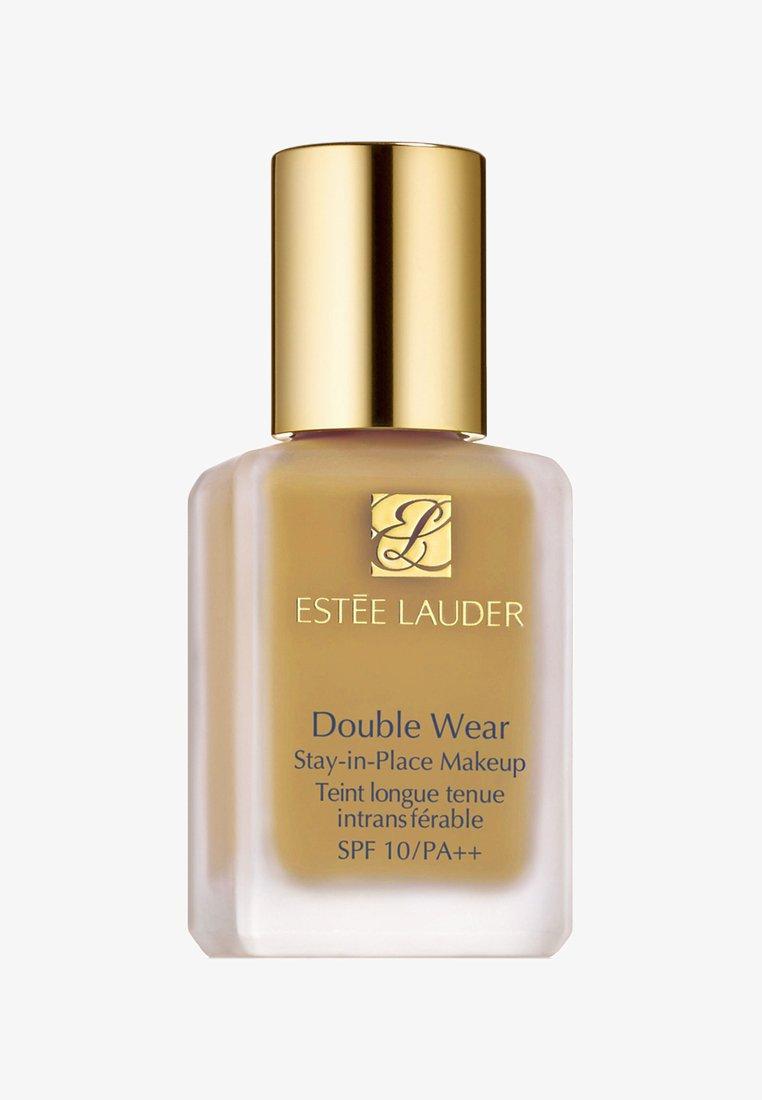 Estée Lauder - DOUBLE WEAR STAY-IN-PLACE MAKEUP SPF10 30ML - Foundation - 3W2 cashew