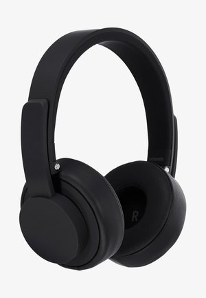 SEATTLE BLUETOOTH - Casque - dark clown black