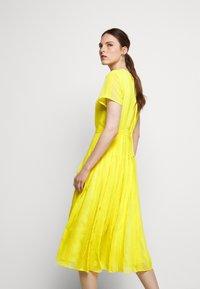 J.CREW - JUDY DRESS - Vestito estivo - bright kiwi - 7